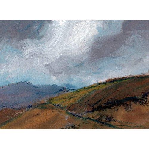 Liz Salter Mountain Tracks