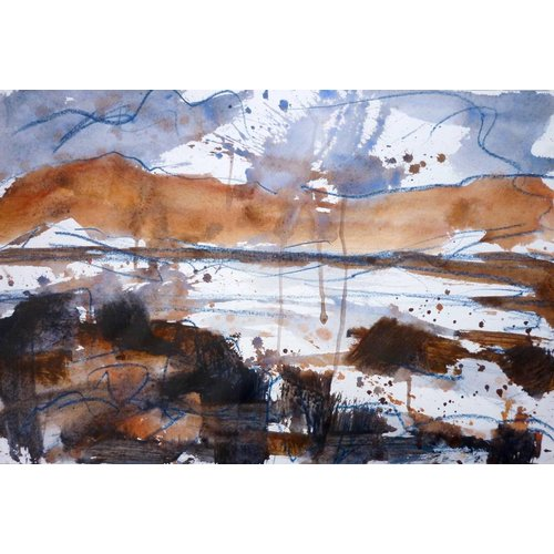 Liz Salter Sudden Rain