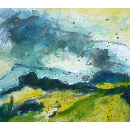 Liz Salter Copy of Sudden Rain