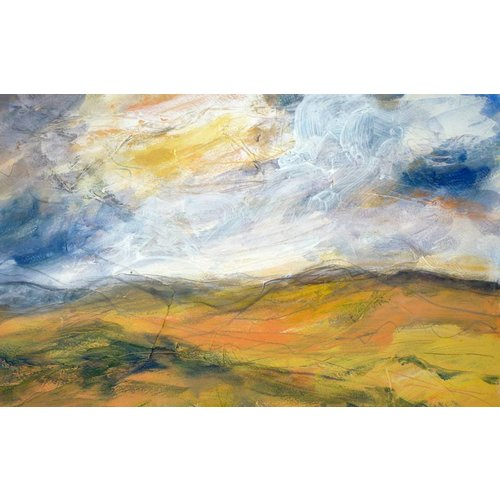 Liz Salter Copy of Hazy Moor