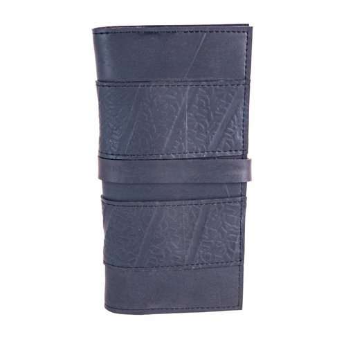 Paguro Slim Black inner T Wallet