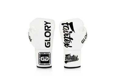 White GLORY Glove