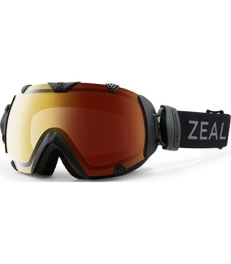 Zeal Optics ECLIPSE: Dark Night: Polarized Automatic