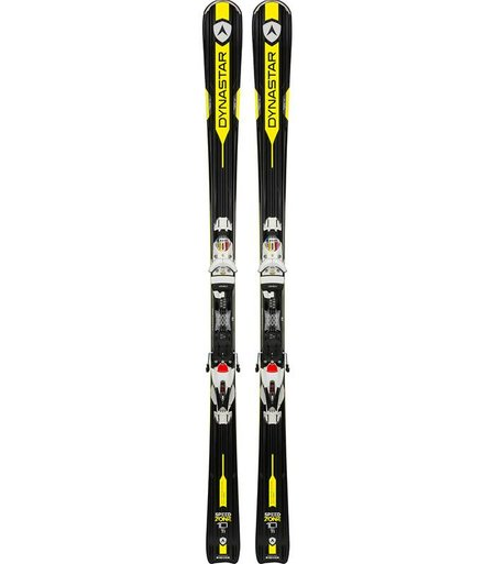 Dynastar SPEED ZONE 10 TI + SPX 12 Bindings