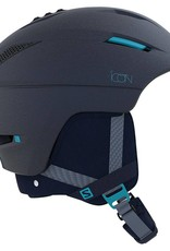 Salomon ICON2 CUSTOM AIR Wisteria Navy Blue