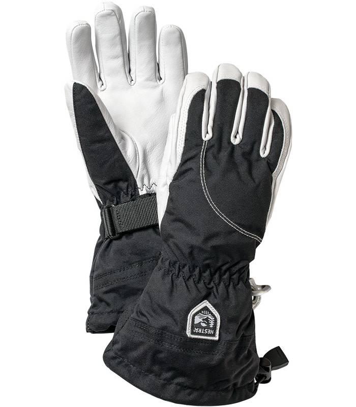 Hestra HELI SKI FEMALE Women's 5-Finger Gloves