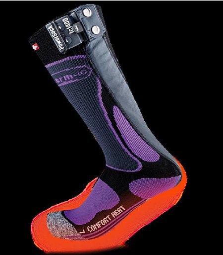 Thermic Comfort Heat Socks
