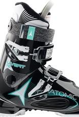 Atomic LIVEFIT 70W: Black / Aqua