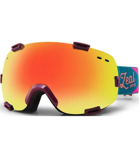 Zeal Optics VOYAGER: Magic School Bus: Pheonix Mirror Optimum