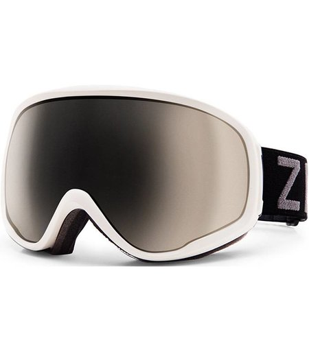 Zeal Optics FORECAST: Bone White: Polarized Automatic