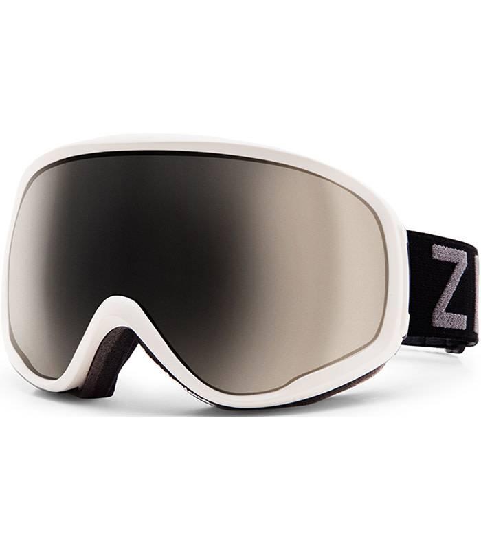 Zeal Optics FORECAST: Bone White: Polarized Automatic