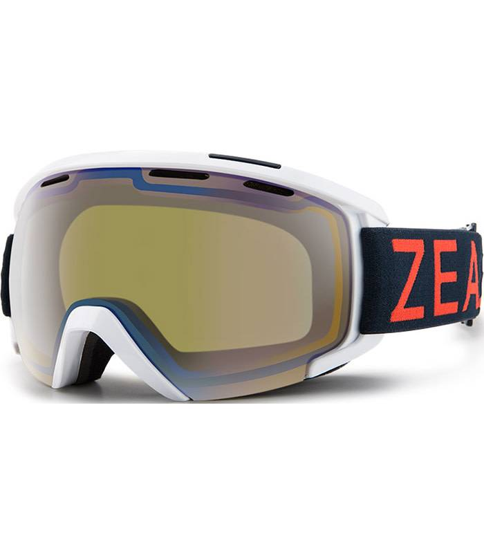 Zeal Optics SLATE: Varsity Blues: Bluebird HT Polarised