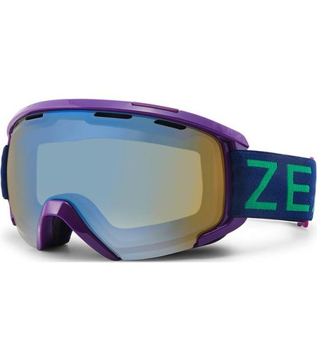 Zeal Optics SLATE: Huckle Berry: Bluebird HT Polarised