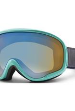 Zeal Optics FORECAST: Artic Mint: Bluebird HT Polarised