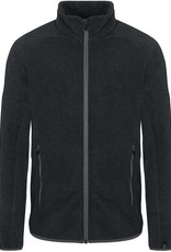 Colmar FULL ZIP MELANGE EFFECT Men's Fleece