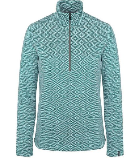 Colmar HALF ZIP PULLOVER EFFECT Women's Fleece