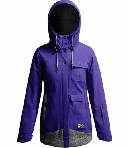 Orage Sequal womens Iris Jacket