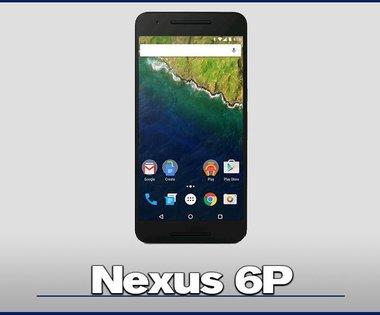 Huawei Nexus 6P
