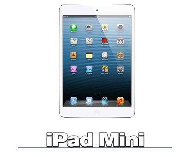 Geschikt voor iPad Mini