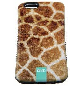 iPhone 6 / 6S Hard Case (Giraf Print)