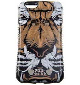 iPhone 6 / 6S Hard Case (Tiger Head Print)