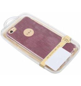 iPhone 6 Plus / 6S Plus U.R.V. TPU Case Glitter TPU