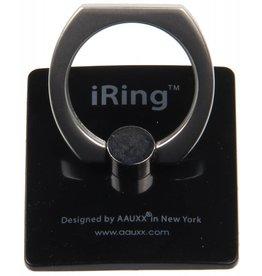 Universal AAUUXX iRing Metal Silver