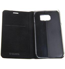 Samsung Galaxy S6 SM-G920F Valenta Classic Style Book Case