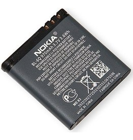Nokia 6700 Classic Battery BL-6Q