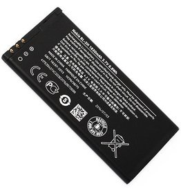 Nokia Lumia 630, Lumia 635 Battery BL-5H