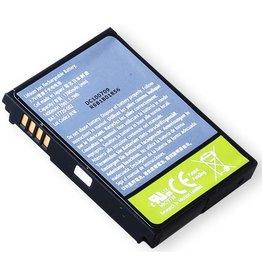 BlackBerry 8900 Curve, 9500 Storm Battery D-X1