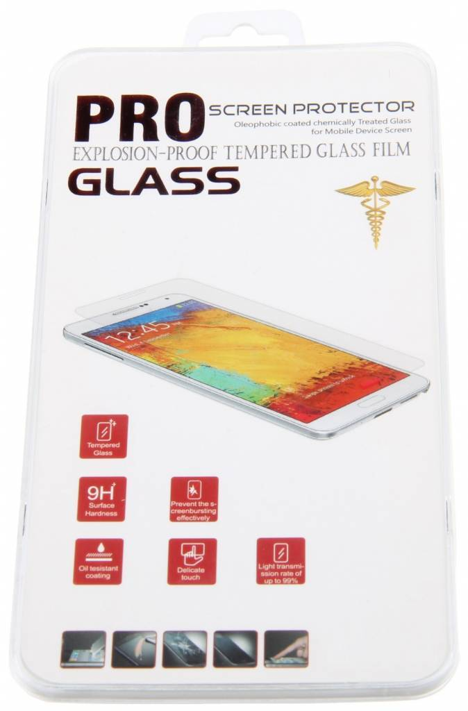 Alcatel One Touch Pop C7 Tempered Glass
