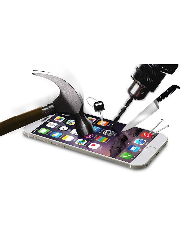 Wiko Wiko Lenny Tempered Glass