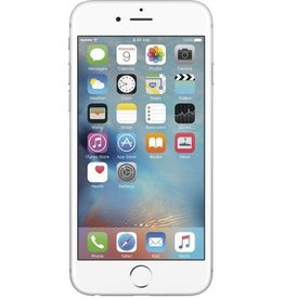 Iphone 6s 128GB Silver