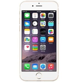 Apple Premium Refurbished iPhone 6 64GB Goud