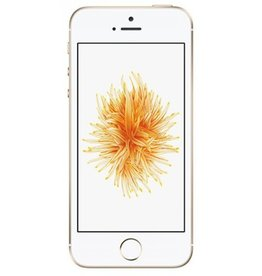 Apple Premium Refurbished iPhone SE 16GB Goud