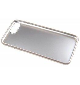 BeHello iPhone 7 Plus/6S Plus/6 Plus Soft Touch Gel Case Gold