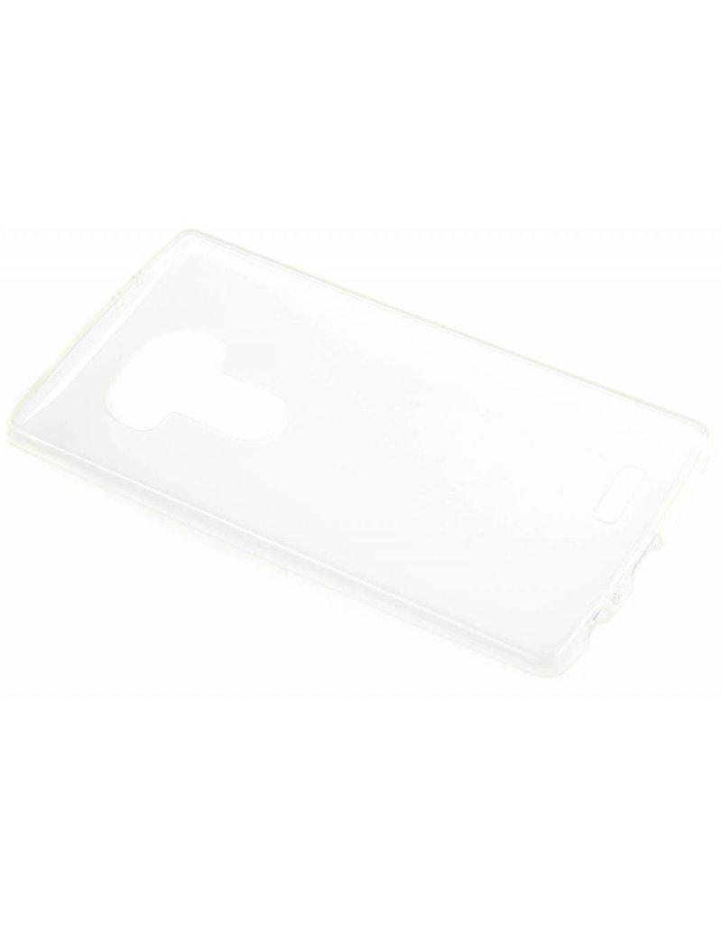 BeHello LG G4 Gel Case Transparent