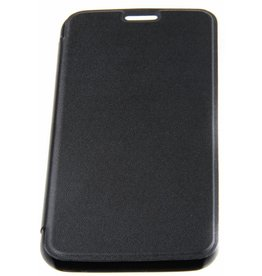 BeHello Samsung Galaxy S6 Book Case Black