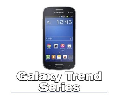 Galaxy Trend