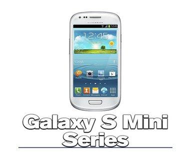 Galaxy S Mini
