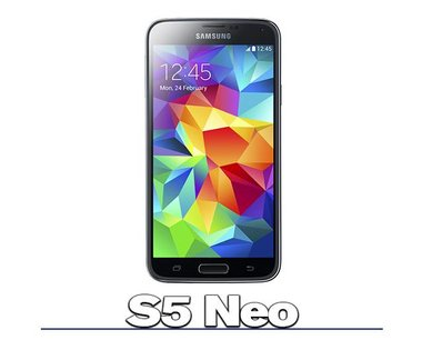Galaxy S5/Neo