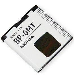 Nokia 6720 Classic, E51, N81 Battery BP-6MT
