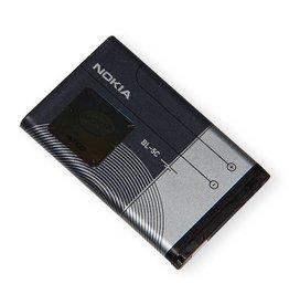 Nokia 1100, 1100C, 1101 Battery BL-5C
