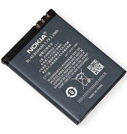 Nokia 3600 Slide, 2680 Slida Battery BL-4S