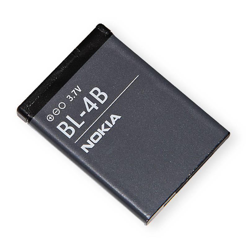 Batterij Nokia BL-4B