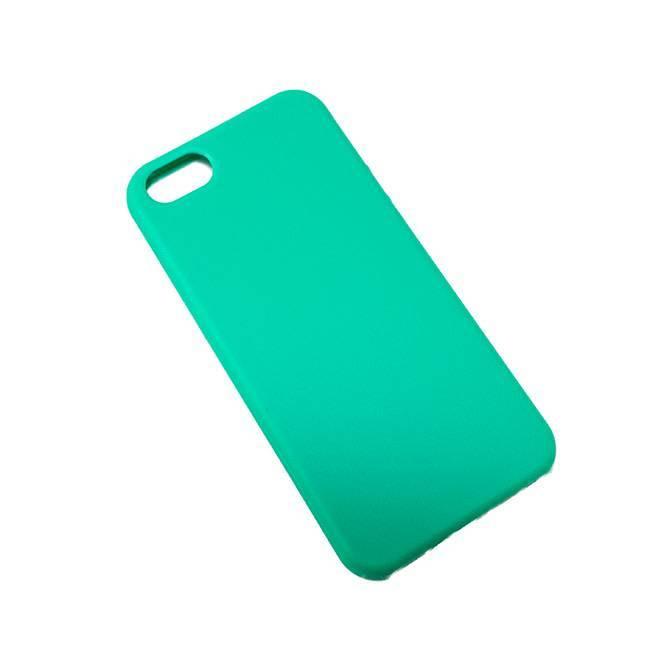 iPhone 5/5S/SE TPU green