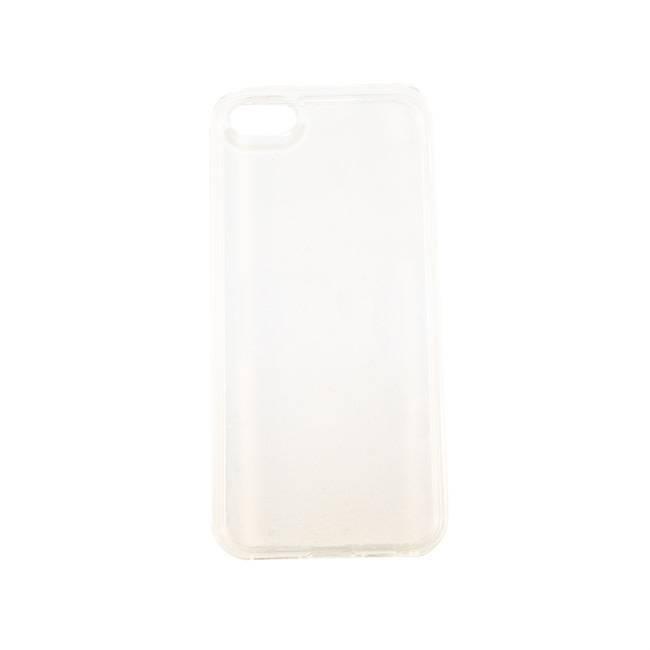 iPhone 5/5S/SE TPU transparent