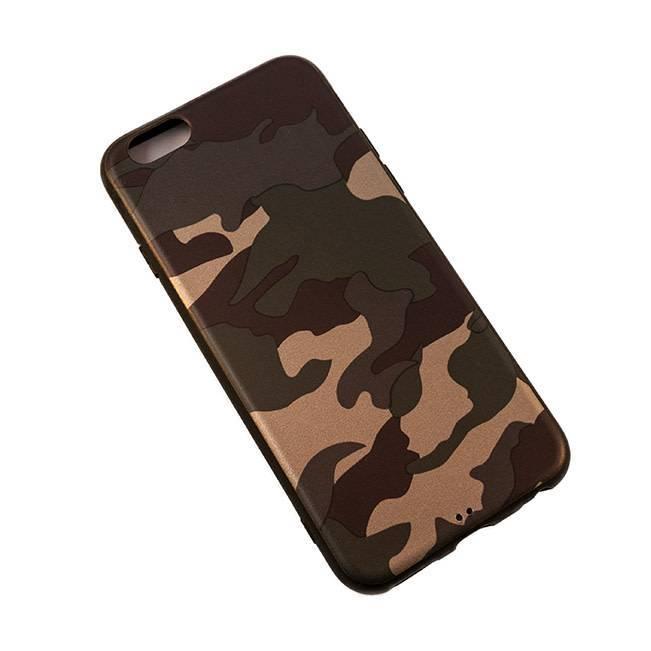 iPhone 6/6S TPU army