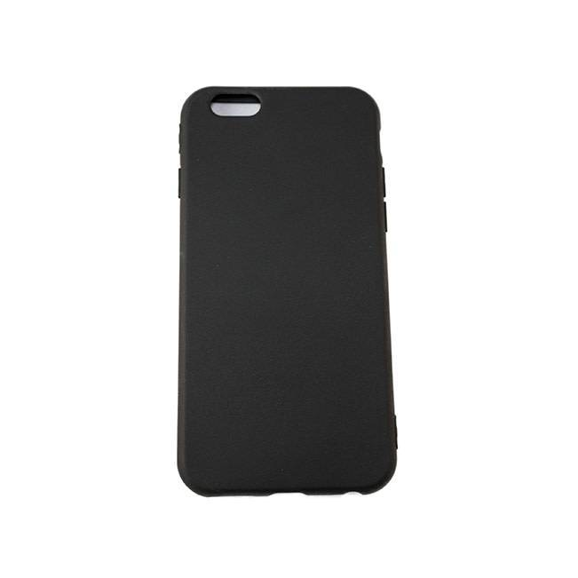 iPhone 6/6S TPU black